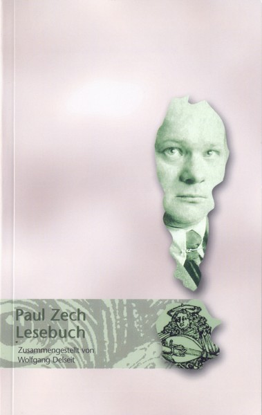 Buchcover Paul Zech Band 12
