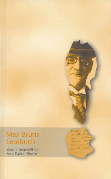 Buchcover Max Bruns Band 11