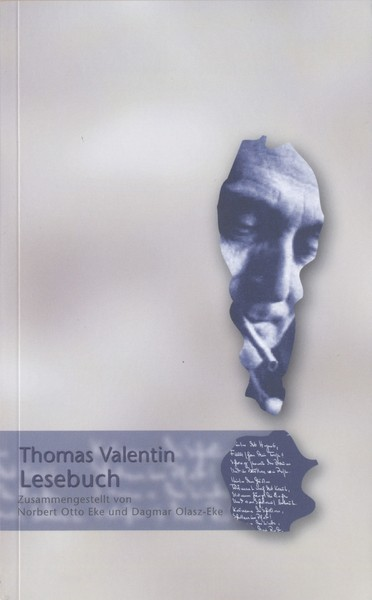 Buchcover Thomas Valentin Band 16