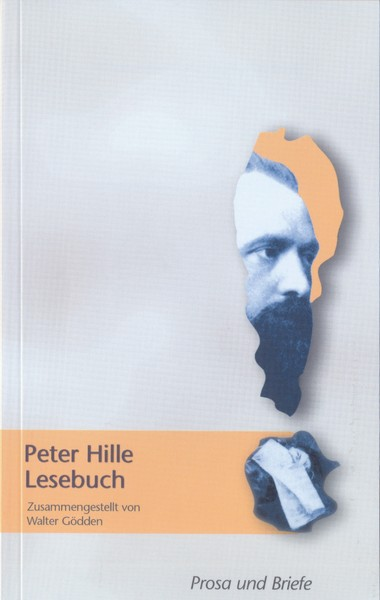 Buchcover Peter Hille Band 7/2